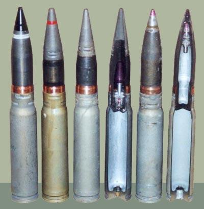 Патроны для отечественных 14,5-мм