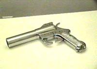 Ствол сигнальных пистолетов