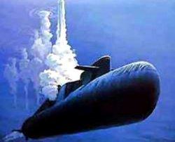 Морские ракеты - Булава, Трайдент и другие