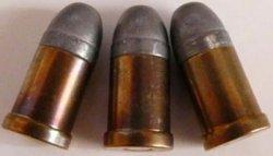 Револьвер Galand M 1868