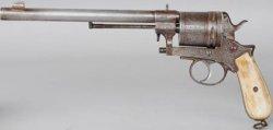 Револьвер Gasser-Kropatschek M1876