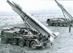 Тактический ракетный комплекс 9K52 «Луна-М»
