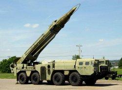 Оперативно-тактический ракетный комплекс 9К72 «Эльбрус»