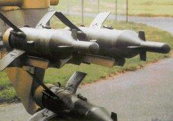 Противотанковый ракетный комплекс 9K11-2 «Малютка-2″