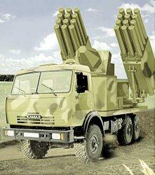 Противотанковый ракетный комплекс «Гермес»