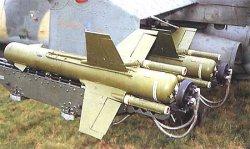 Противотанковый ракетный комплекс «Фаланга-ПВ»