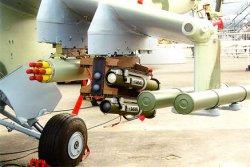 Противотанковый ракетный комплекс 9К113 «Штурм-В»