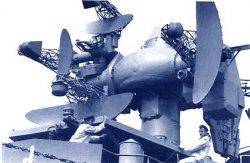 Универсальный ракетный комплекс M-1 «Волна»