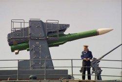 Комплекс M-22 «Ураган»