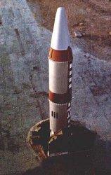 Ракетный комплекс Р-36 «Scarp»