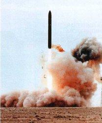 Ракетный комплекс Р-36М2 «Воевода»