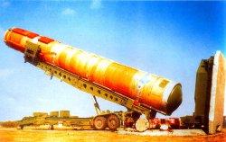 Стратегический ракетный комплекс 15П018 «Сатана»