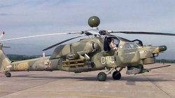 Боевые возможности вертолета Ми-28Н