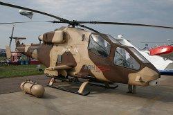Новый легкий вертолет «Ансат»