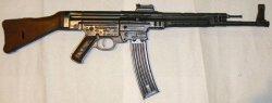 Schmeisser MP 43 MP 44 Stg.44