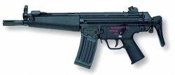 Heckler&Koch HK 33 и HK 53