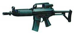 Винтовка Bofors AK-5