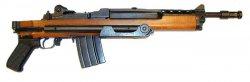 винтовка Ruger AC-556