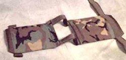 Промежуточный легкий жилет ISAPO