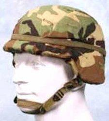 Защитный шлем PASGT-H