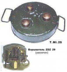 Tellermine 29 (T.Mi.29)