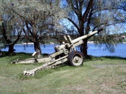 52-мм гаубица-пушка МЛ-20