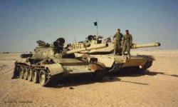 Несостоявшаяся битва в зоне Персидского залива