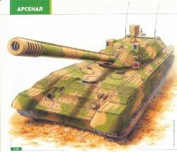Т-95 (Объект 195)