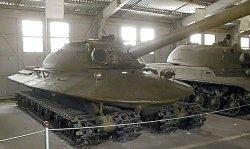 Объект 279 — опытный тяжёлый танк