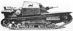 Carro Armato L3/35