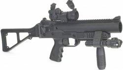 Гранатомет B&T GL-06