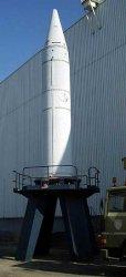 Баллистическая ракета подводных лодок M20