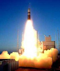 Межконтинентальная баллистическая ракета M51