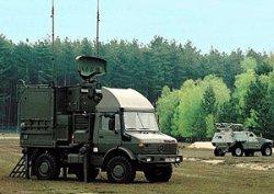 Зенитно-ракетный комплекс Mistral