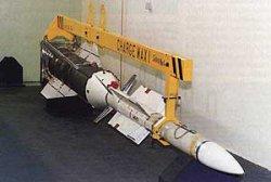 Зенитный ракетный комплекс SAMP-T