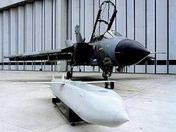 Крылатая ракета SCALP