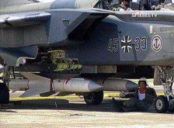 Противокорабельная ракета Kormoran