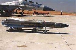 Противокорабельная ракета Х-31А