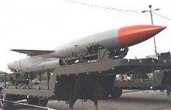 Крылатая противокорабельная ракета П-500 Базальт