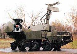 Береговой противокорабельный комплекс 4К51 Рубеж