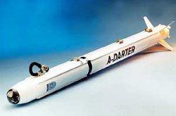 Авиационная ракета V3E A-Darter