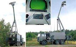 Зенитный ракетный комплекс RBS-90