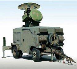 Зенитный ракетный комплекс Skyguard-SAHV