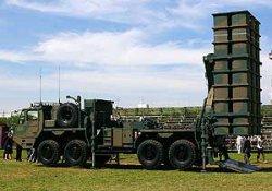 Зенитный ракетный комплекс Chu-SAM