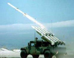Зенитный ракетный комплекс средней дальности SLAMRAAM