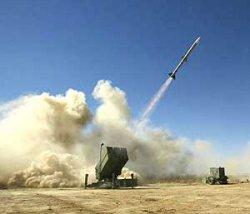 Зенитный ракетный комплекс NASAMS