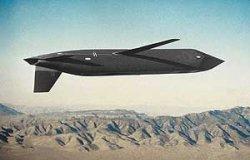 Стратегическая крылатая ракета воздушного базирования AGM-129A (ACM)