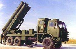 302-мм реактивная система залпового огня WS-1B (WeiShi-1B)