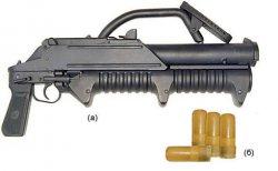 Гранатомёт ГМ-94