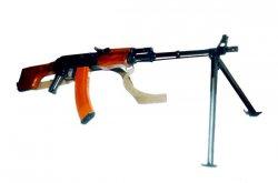 5,45мм пулемет РПК-74